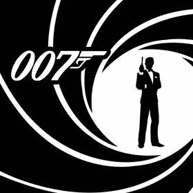 Открылась новая квест-комната Агент 007