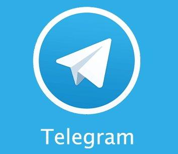 Открытие Телеграм-каналаIQuest
