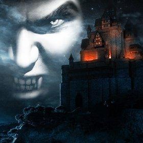 Открылась новая комната «Замок графа Дракулы»