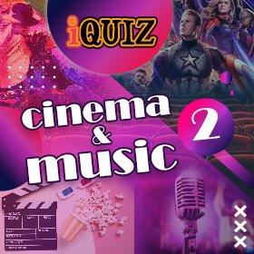 Квиз Кино и музыка 2